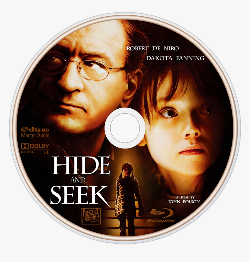 Hide And Seek Film, HD Png Download, Free Download