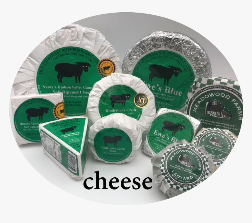 Cheese Link - Circle, HD Png Download, Free Download