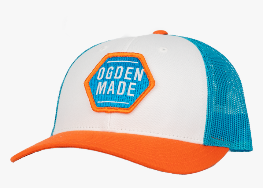 "Hex Hat""  Class=""lazyload Lazyload Fade In Cloudzoom - Baseball Cap, HD Png Download, Free Download"
