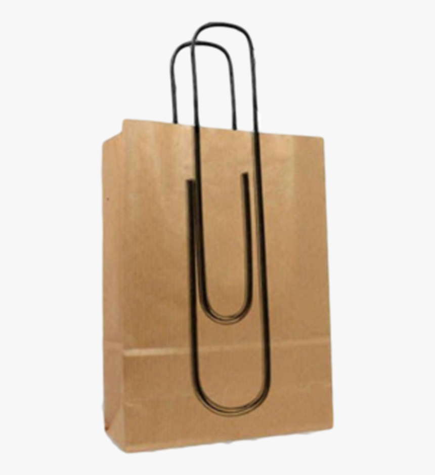 Custom Paper Bag - Clever Shopping Bags, HD Png Download, Free Download