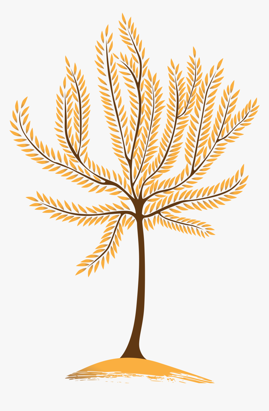 Free Autumn Family Tree, HD Png Download, Free Download
