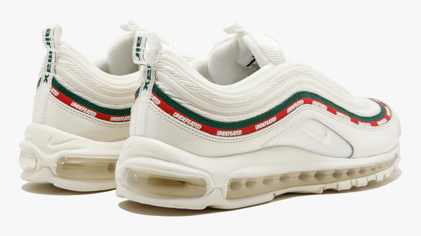 Nike Air Max Undefeated White, HD Png Download, Free Download