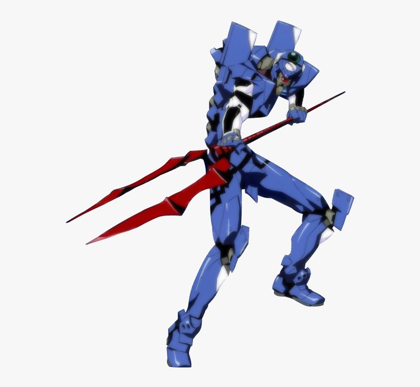 Evangelion Unit Eva 00, HD Png Download, Free Download