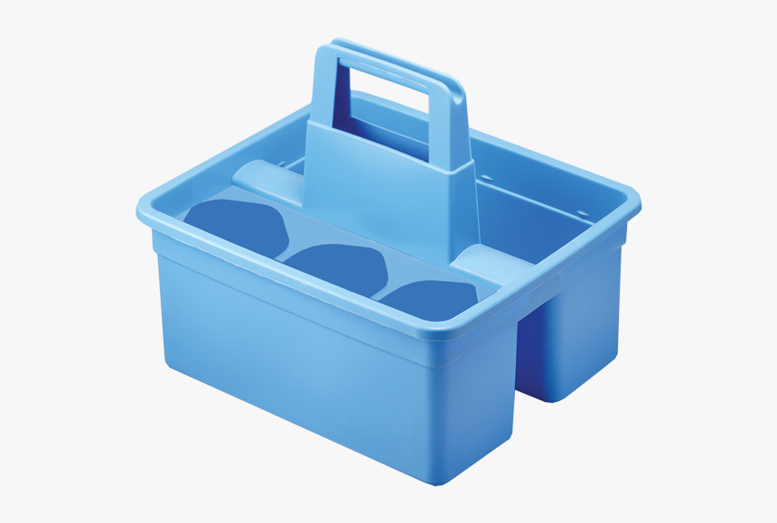 """Caddy/ Maid""""s Carry Caddy With Insert - Plastic, HD Png Download, Free Download"""