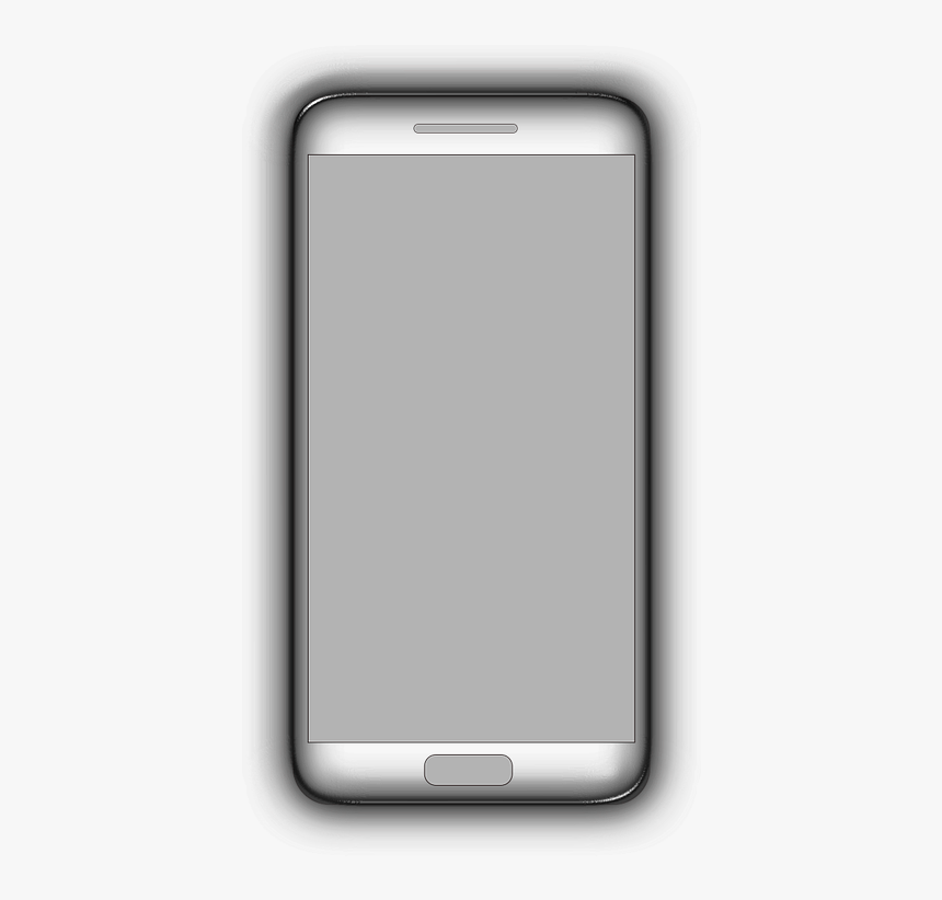 Smartphone, HD Png Download, Free Download