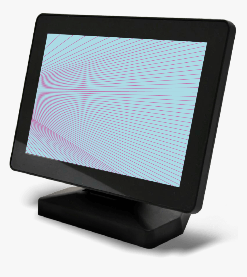 Tanvastouch Surface Haptic Technology On A - Led-backlit Lcd Display, HD Png Download, Free Download