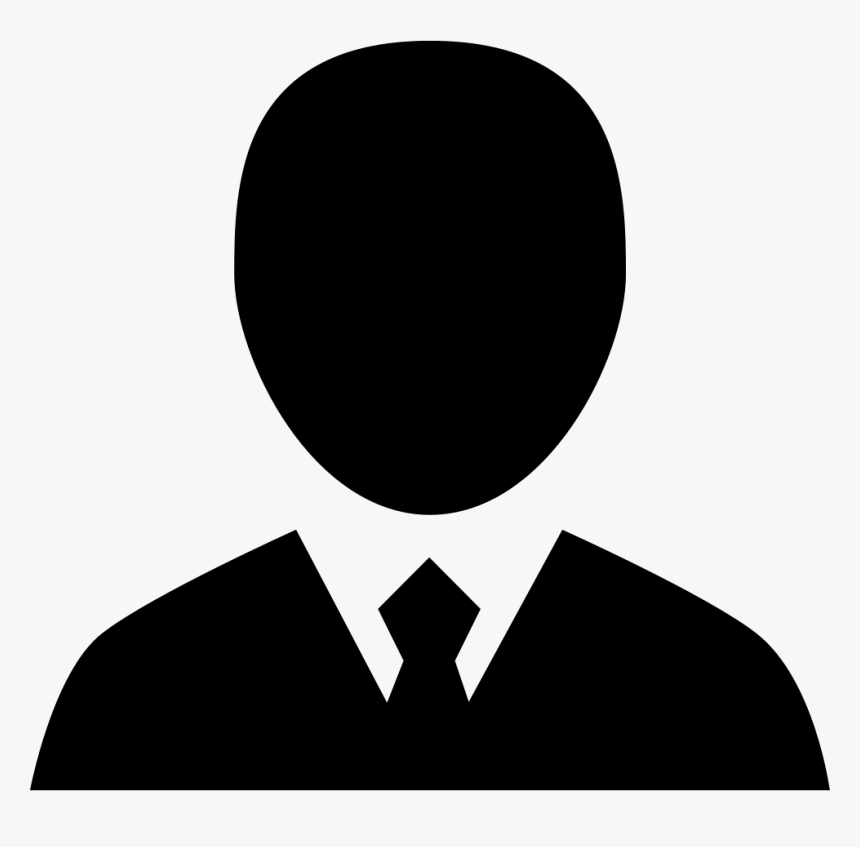 Private Consultant - Business Man Icon, HD Png Download, Free Download