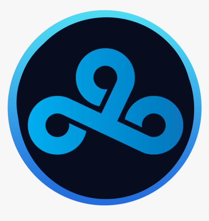 Thumb Image - Csgo Cloud 9 Logo, HD Png Download, Free Download