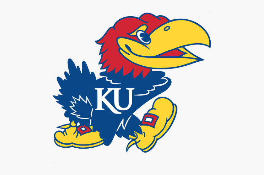 Uk Logo - Kansas Jayhawks Logo 1 1, HD Png Download, Free Download