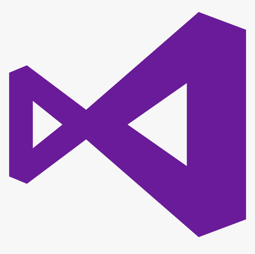 Thumb Image - Visual Studio Icon Png, Transparent Png, Free Download