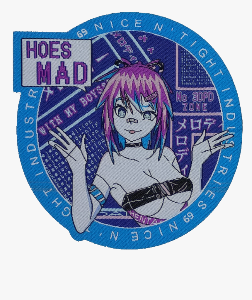 Image Of Hoes Mad - Cartoon, HD Png Download, Free Download