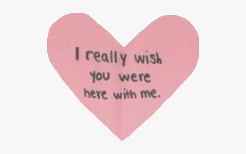 Really Wish You Were Here, HD Png Download, Free Download