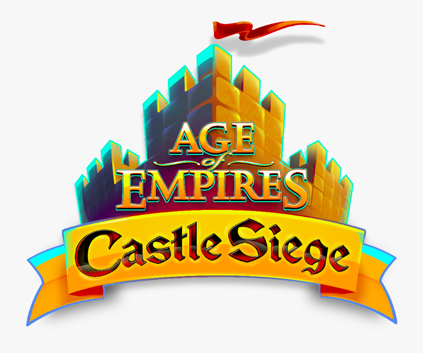 Logo Age Of Empires, HD Png Download, Free Download