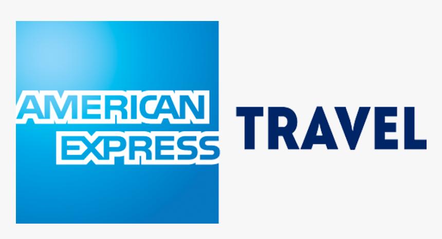 Amex Travel Logo , Png Download - American Express, Transparent