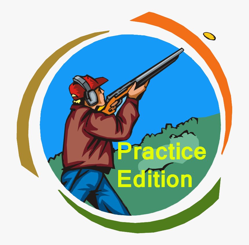 Skeet Shoot Practice Android 官方最新版 Clipart , Png Download - Scp 087 B Unity, Transparent Png, Free Download