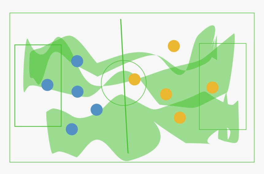 Line,green,symmetry - Circle, HD Png Download, Free Download
