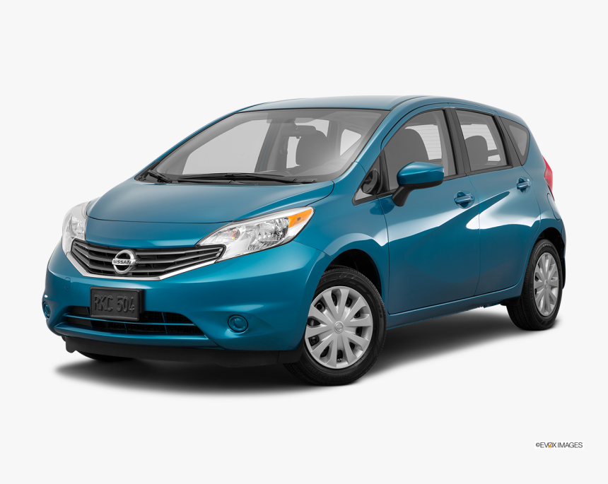 Test Drive A 2016 Nissan Versa® Note® At Empire Nissan - 2018 Nissan Versa Note S, HD Png Download, Free Download