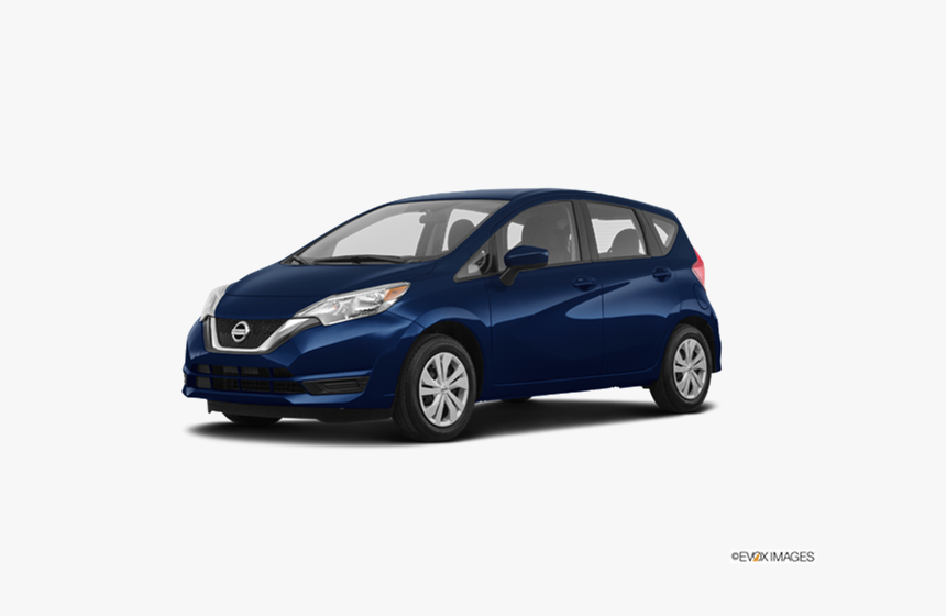 2019 Nissan Versa Note S, HD Png Download, Free Download