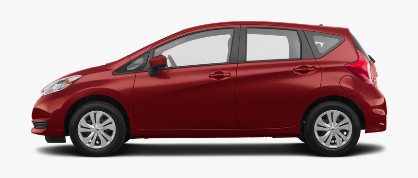 2019 Versa Note Compact Car, HD Png Download, Free Download