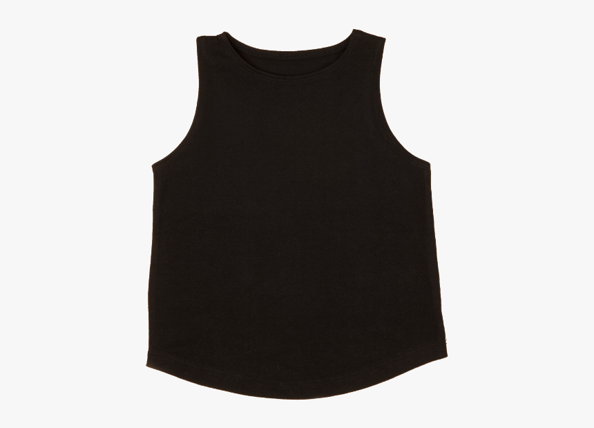 Blank Tank Top Png - Active Tank, Transparent Png, Free Download