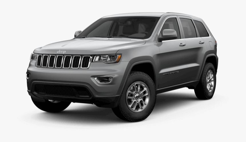 2019 Jeep Grand Cherokee - 2019 Jeep Grand Cherokee Black, HD Png Download, Free Download