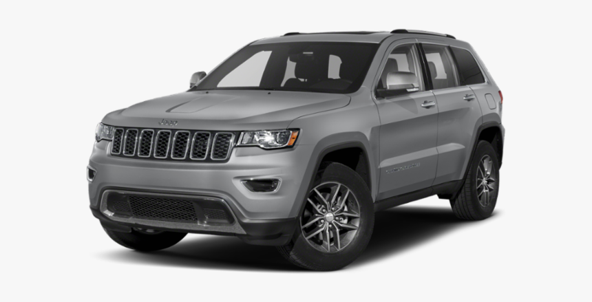 2020 Jeep Grand Cherokee Laredo E - 2020 Jeep Grand Cherokee Limited, HD Png Download, Free Download