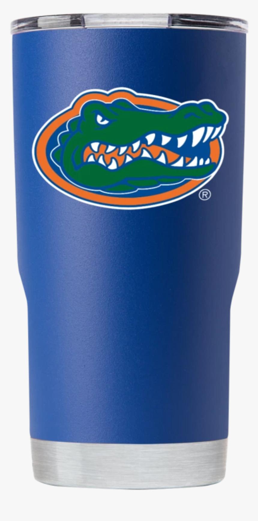"Florida Gator Head Blue Gametime Sidekick Tumbler""  - Florida Gators, HD Png Download, Free Download"