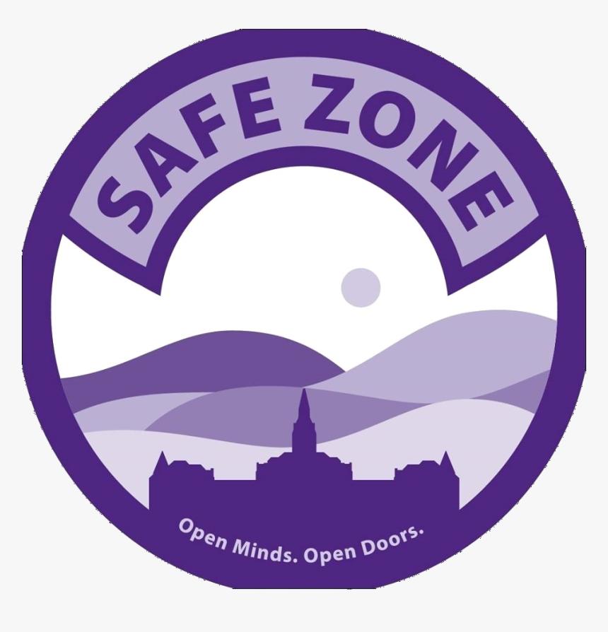 Kansas State University Logo Png - Kansas State University Safe Zone, Transparent Png, Free Download