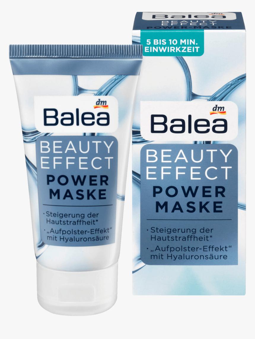 Balea Beauty Effect Power Mask, HD Png Download, Free Download