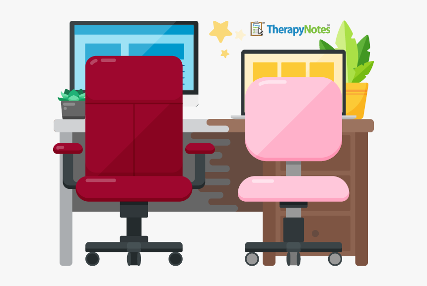 Office Chair, HD Png Download, Free Download