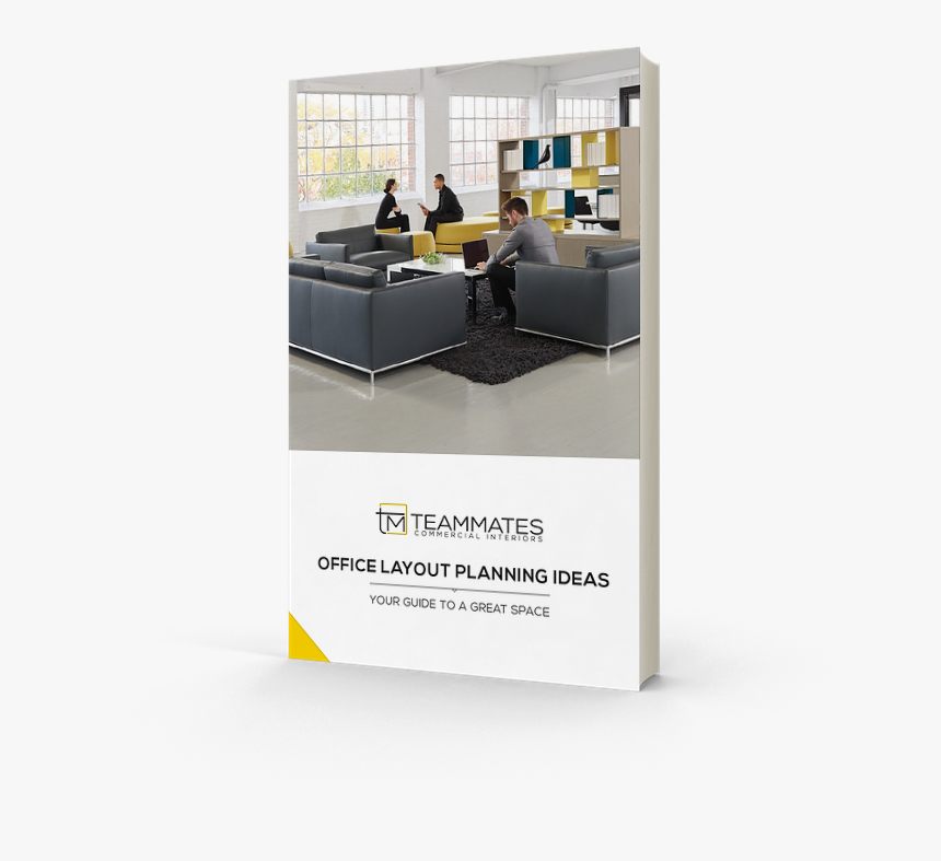 Get Your Free Office Space Layout Guide - Office, HD Png Download, Free Download