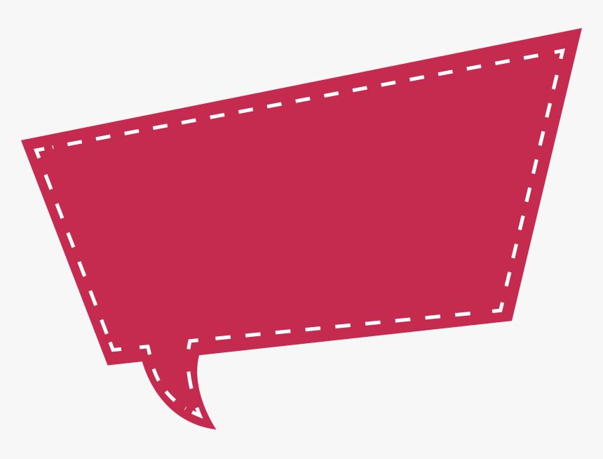 Transparent Dialogue Box Png - Dialogue Box Vector Free Download, Png Download, Free Download
