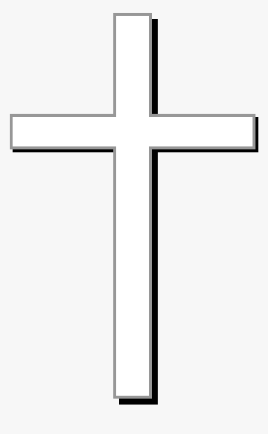 Clip Art Cross Cute - Symbol Cross Christianity, HD Png Download, Free Download