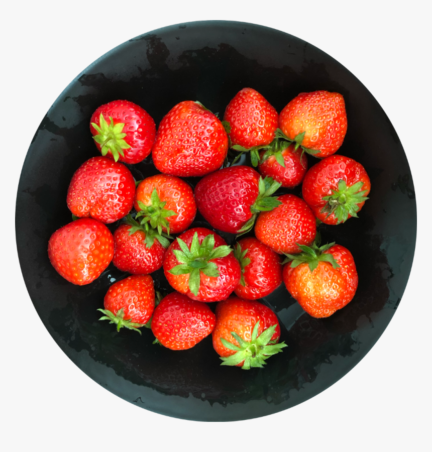 Strawberry, HD Png Download, Free Download