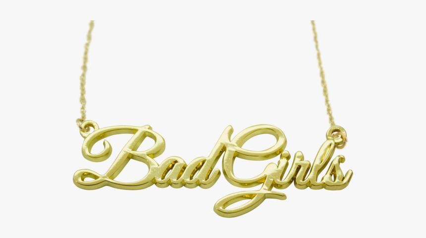 Bad Girls Logo Png, Transparent Png, Free Download