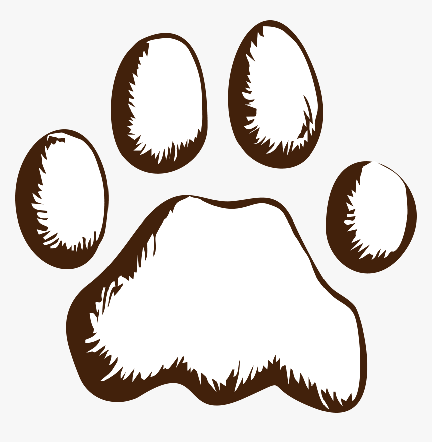 Transparent Cat Paw Print Clipart Dog Vector Png Paw Png Download Kindpng Animal, cat, cat paw, dog, dog paw, icon, logo, nature, pads, paw, pet, paw, print, vector. transparent cat paw print clipart dog
