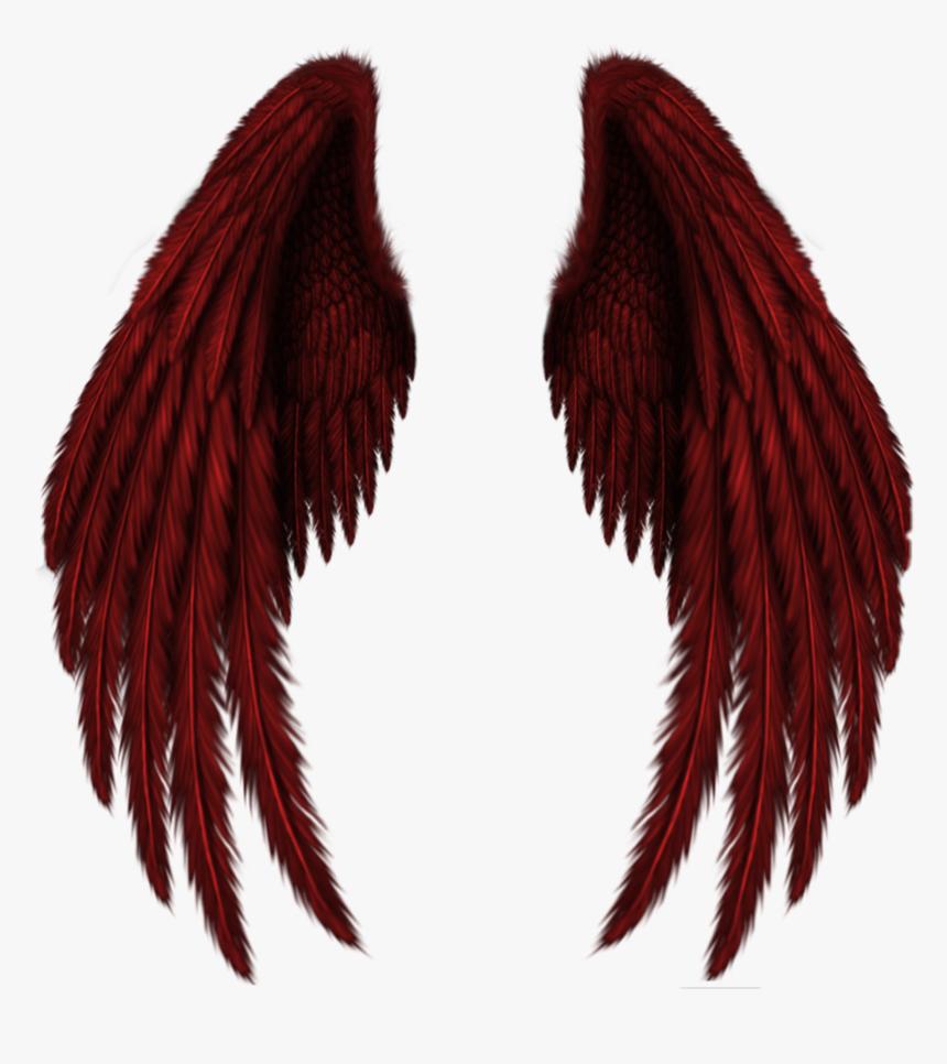 Wings Png - Picsart Wings, Transparent Png, Free Download