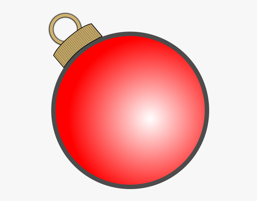 Christmas Ball Ornament Clipart, HD Png Download, Free Download