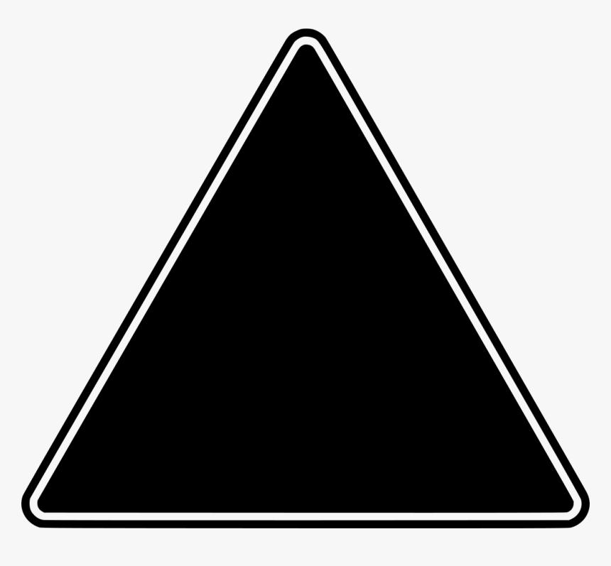 Biển Cảnh Báo Trơn Trượt - Clipart Warning, HD Png Download, Free Download
