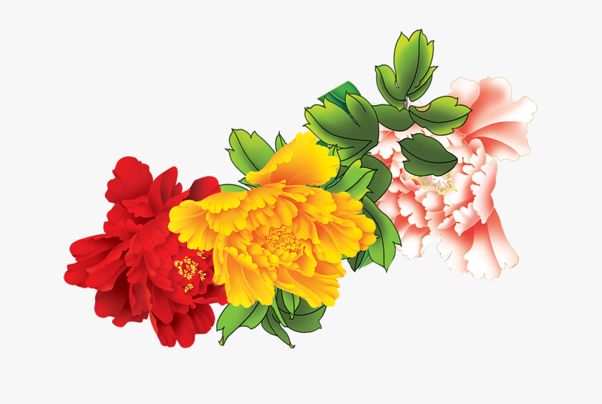 autumn flowers png clip art autumn flowers clipart - clipart autumn flower, hd
