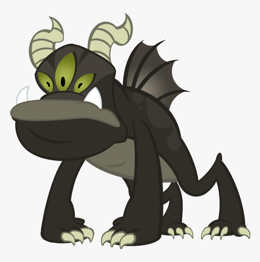 Mlp Monsters