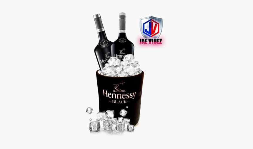 Black Hennessy Png, Transparent Png, Free Download