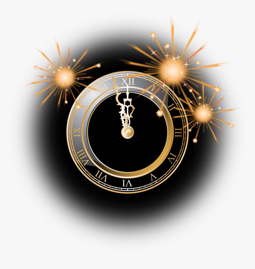 free new year clock clip art happy new year 2018 gif hd png download kindpng free new year clock clip art happy