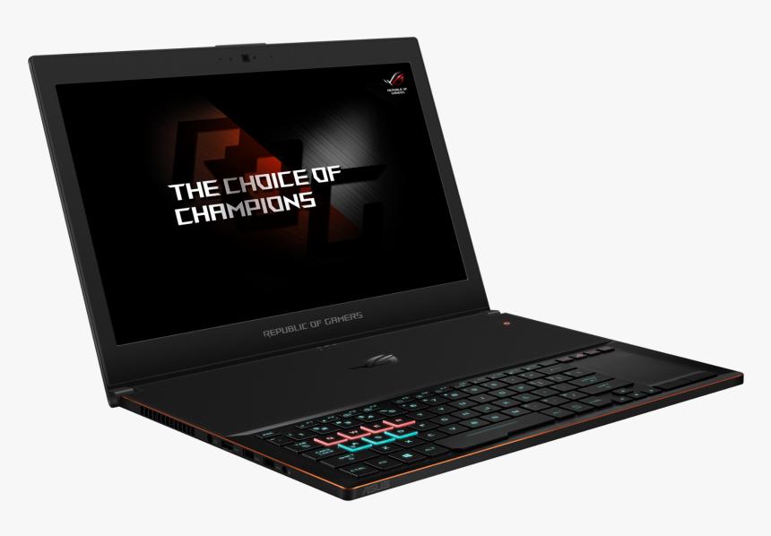 Asus Rog Zephyrus Gx501vi, HD Png Download, Free Download