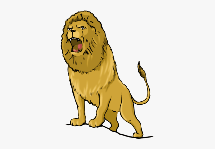 Lion Roaring Drawing Draw A Lion Roaring Hd Png Download Kindpng Furious lion incorporated within shield wildlife mascot. draw a lion roaring hd png download