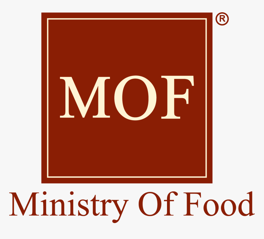 Site Logo - Ministry Of Food Logo, HD Png Download, Free Download