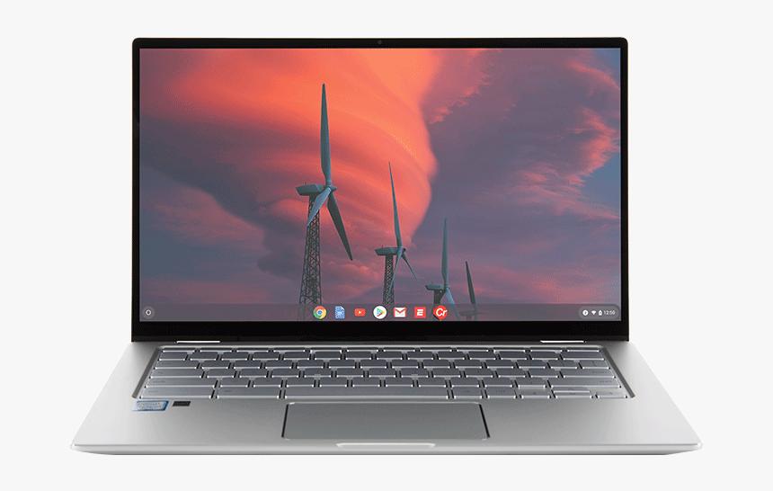 Asus Chromebook Flip C434 - Netbook, HD Png Download, Free Download