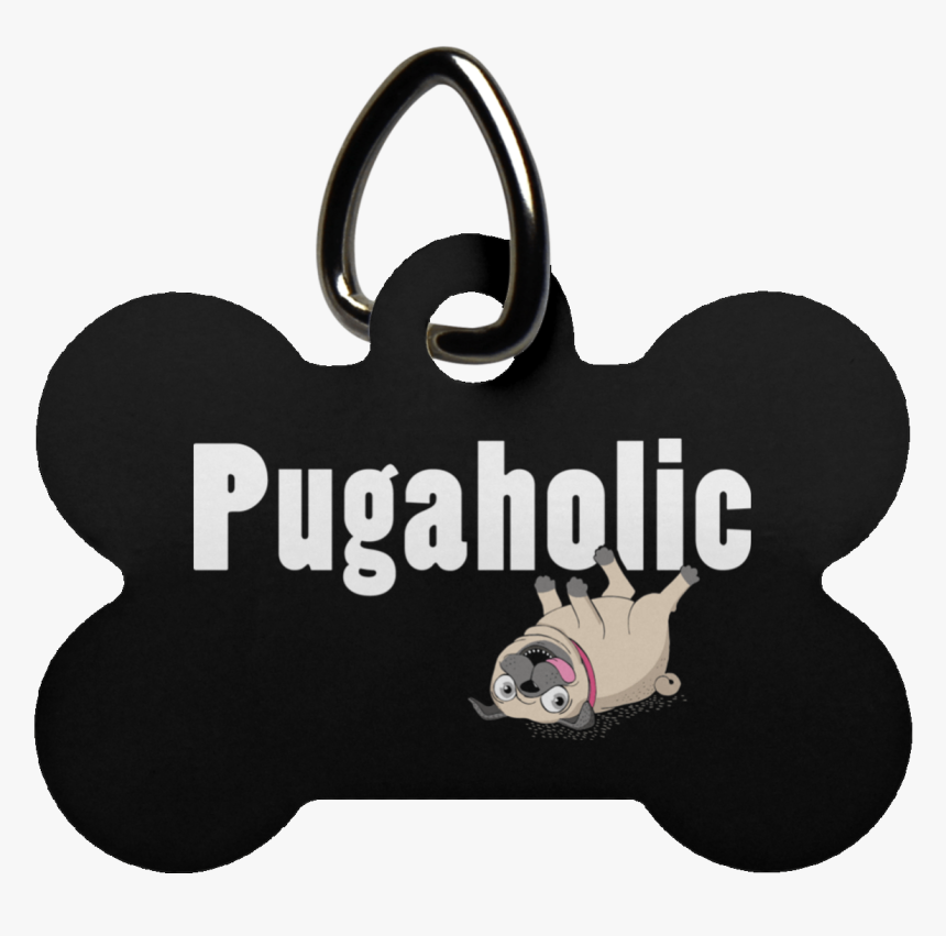 Transparent Dog Bone Tag Png - Poster, Png Download, Free Download