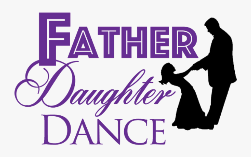 Daddy Daughter Dance Png - Father Daughter Dance 2020, Transparent Png, Free Download