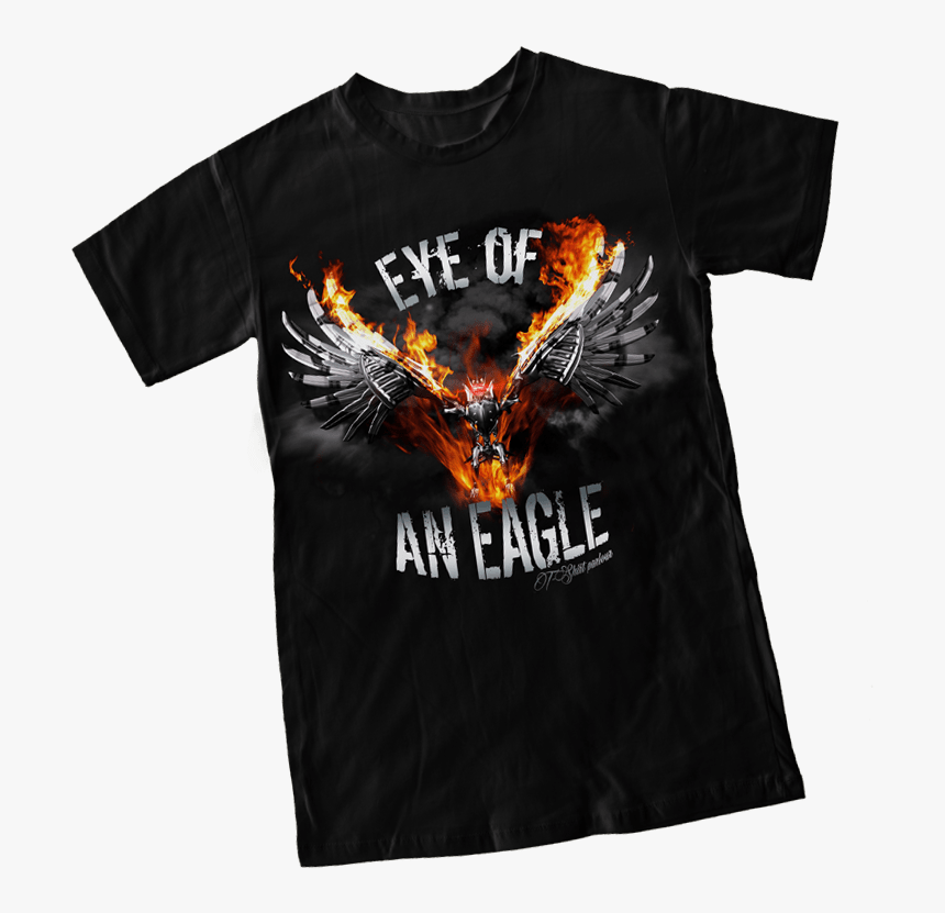 Png T Shirt Printing - Active Shirt, Transparent Png, Free Download